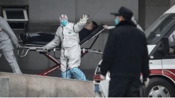 【感染症危険情報】中国における新型コロナウイルス流行の拡大(一部地域の感染症危険レベルの引き上げ)