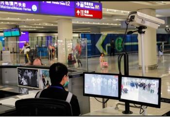 中国SARS報道は人への感染の可能性がある新型豚コレラ(ASF)の疑い