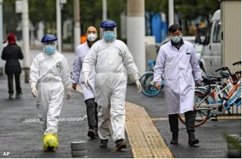 新型肺炎、28日までに感染者数は4000人、死者は100人を超えた (報道以上の被害拡大が懸念)