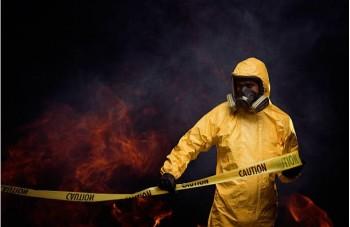 中国でまた、感染力が強い肺ペスト発生。前回は肺ペストで2名死亡。