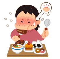 食生活の見直しからのニキビ予防